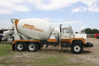 cement truck v2