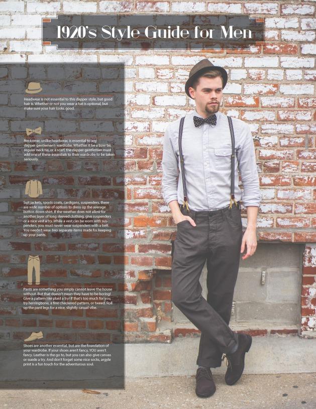 dapper style guide magazine ad v2
